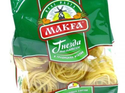 Гнезда с фаршем в мультиварке – итальянская паста с вариациями приготовления