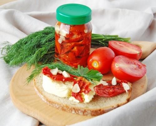 Как правильно и вкусно приготовить вяленые помидоры в мультиварке на зиму