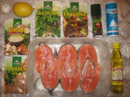 Кета в мультиварке. Пошаговые рецепты вкусных и полезных блюд с фото