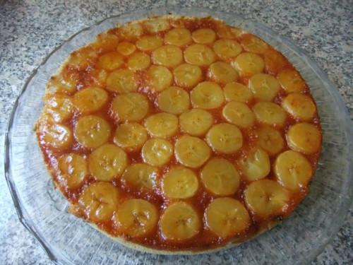 Рецепты ароматных банановых пирогов в мультиварке на любой вкус и круглый год